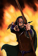 Norman Klein - Bard The Bowman