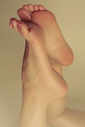 Sexy Soles Photos - Bare foot beauty by Tos