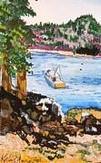 Katina Cote - Barharbor Maine 2