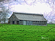 EricaMaxine  Price - Barn 26
