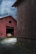 Edward Fielding - Barn Find
