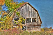 Jim Koniar - Barn in HDR