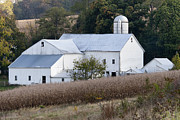 Bob Stevens - Barn In Lancaster County