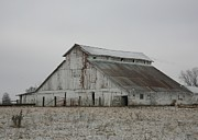 Anthony Cornett - Barn near Madison ...