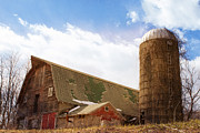 A New Focus Photography - Barn Revisited