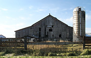 David Blank - Barn - Waupaca County...