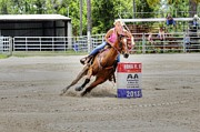 Keith Lovejoy - Barrel Racer 2