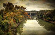 Joan McCool - Barren River Autumn...