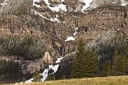 Jack R Perry - Barronette Peak