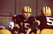 Bart Starr Print by Retro Images Archive