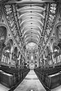 Jerry Fornarotto - Basilica of Saint Louis...