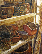 Louise Peardon - Baskets Galore