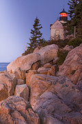 Luca Diana - Bass Harbor Lighthouse