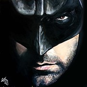 Tom Carlton - Batfleck