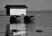 Randi Grace Nilsberg - Bathing Jetty 1