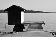 Randi Grace Nilsberg - Bathing Jetty 3
