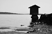 Randi Grace Nilsberg - Bathing Jetty 4