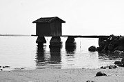 Randi Grace Nilsberg - Bathing Jetty 5