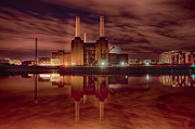 Pete Reynolds - Battersea Power Station