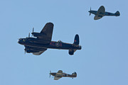 Dave Cawkwell - Battle of Britain Flight