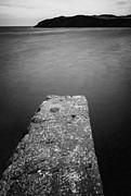 Adrian Evans - Bay Pier