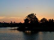 Michelle Wiarda - Bayside Sunset
