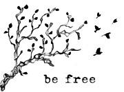 Jennifer Kimberly - Be Free
