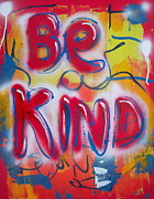 Peggy Carroll - Be Kind