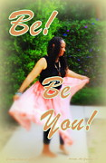 Aldonia Bailey - Be You