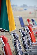 Carolyn Stagger Cokley - Beach Chairs