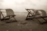 Isaac Silman - Beach Chairs