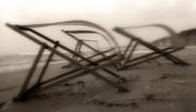 Isaac Silman - Beach Chairs Profile