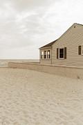 Edward Fielding - Beach Cottage