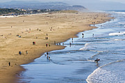 Kate Brown - Beach Day