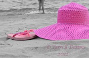 Terri K Designs - Beach Day