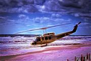 Barry Jones - Beach Landing