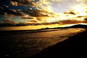 Cheryl Young - Beach Sunset 2