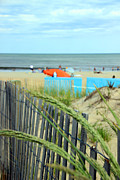 Carolyn Stagger Cokley - Beach view 3055