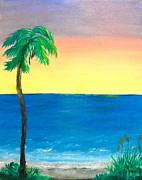Annette Forlenza - Beach View