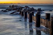 Steve DuPree - Beach Walk