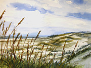 Julianne Felton - Beach Watercolor 3-19-12...
