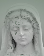 Josephine Cohn - Beaded Angel Head Mint