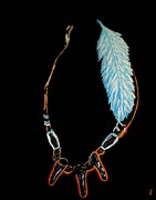 Will Logan - Bear Claw Necklace