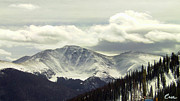 Signed Photos - Bear Claw Peak by Feile Case