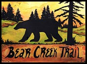 Marla Hoover - Bear Creek Trail
