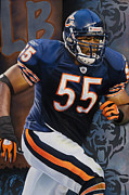 Rob Jackson - Bear Down