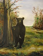 Laurie D Lundquist - Bear Necessity