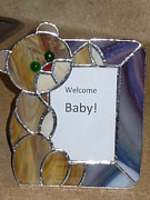 Karin Thue - Bear Picture Frame