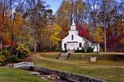 Jeff McJunkin - BearWallow Baptist Church 2013