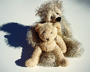 Janice Sakry - Beary Best Friends...